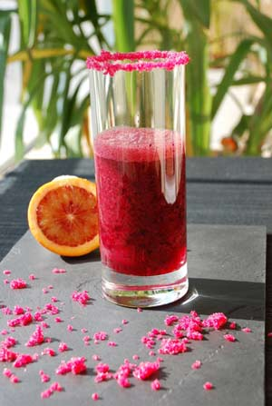 Smoothie diabolique